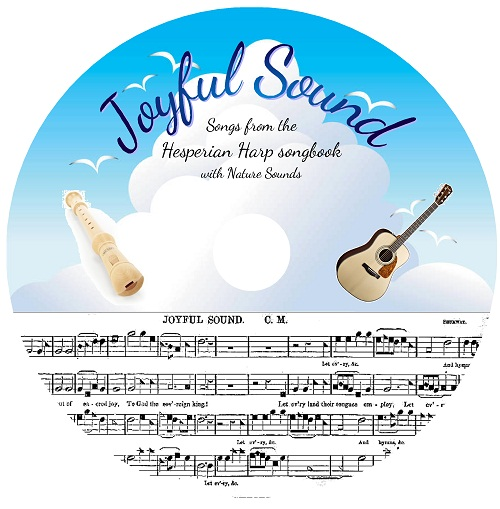 Joyful Sound - CD Cover