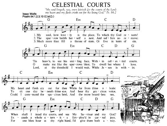 Celestial Courts