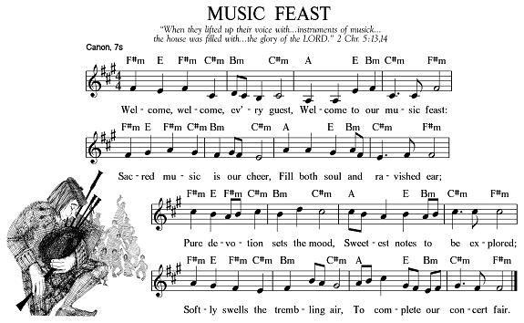 Music Feast