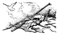 Broken Weapons