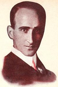 Wilson MacDonald