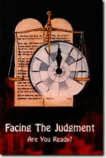 Facing the Judgment