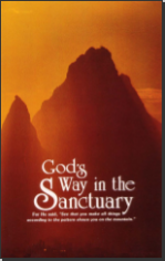 God's Way in the Sanctuary
